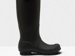 Womens Original Hunter Wellies