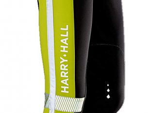 Harry Hall Women's Hi Viz Breeches
