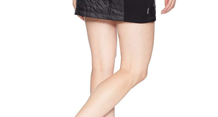 Icebreaker Women's Helix Mid Layers Skirt