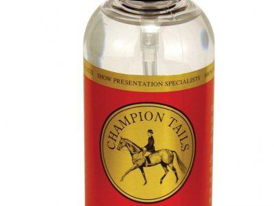 Polished Ponies Ltd