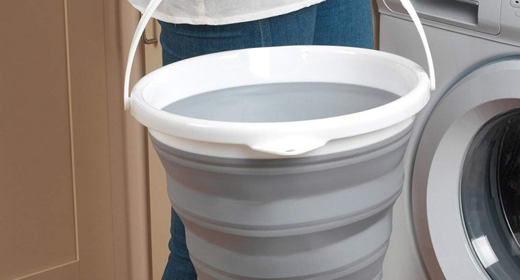 Beldray Collapsible Bucket, 10 Litre