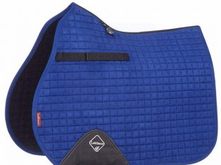 LeMieux Prosport Suede Gp Square Saddle Pad