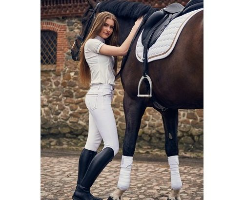 Catago Tailored Full Seat Breeches