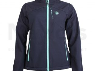 Dublin Ladies Sachi Jacket Navy/Mint