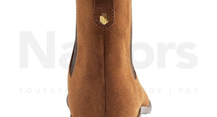 Fairfax & Favor Ladies Chelsea Boot Tan 20% off