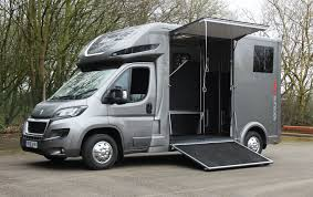 Trailers & Horseboxes