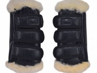 Kingsland Dolany Front Protection Boots