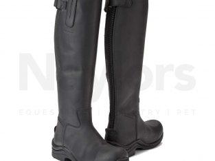 Toggi Ladies Calgary Riding Boots Black