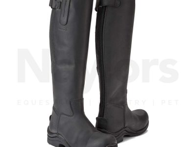 Toggi Ladies Calgary Riding Boots Black