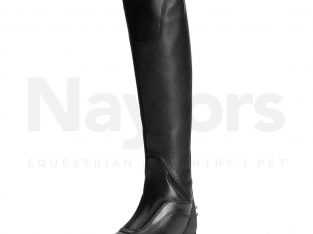 Ariat® Ladies V Sport Zip Tall Riding Boots Black