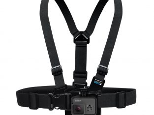 GoPro Chest Mount Harness for horse riding HERO Cameras