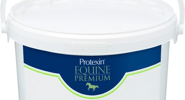 PROTEXIN EQUINE PREMIUM ACID EASE 1.5kg & 3kg ALL SIZES