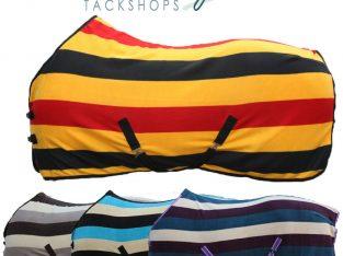 Rhinegold Star lightweight standard neck turnout rug/rain sheet – all sizes
