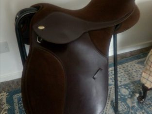 Thorowgood T4 GP saddle