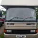 LEYLAND DAF 45 HORSEBOX 7.5 TON PROJECT OR PARTS
