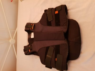 BETA Airwear Ladies Outlyne body protector