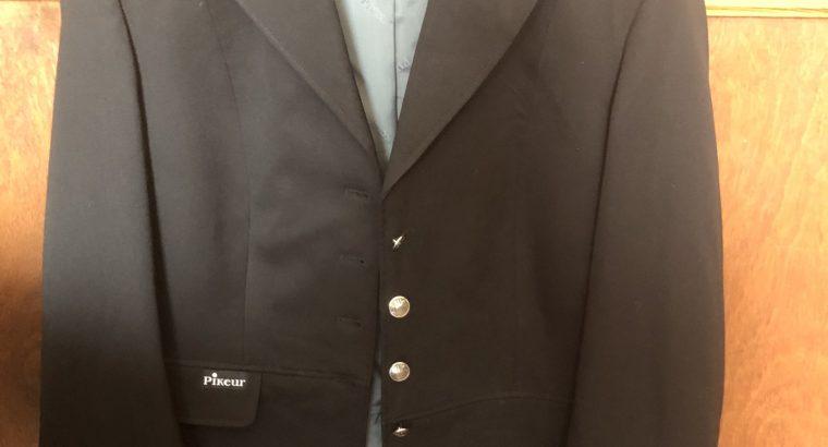 Pikeur Black Jacket