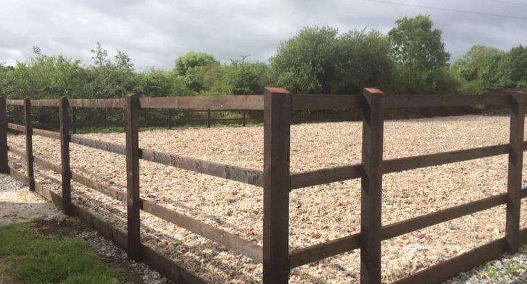Equestrian Carpet Fibre – All weather surface