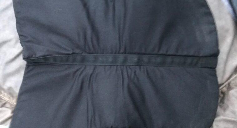 2 LeMieux Pro Sorb Half Pads, medium and large